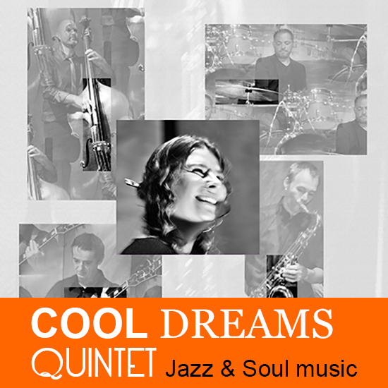cool dreams quintet