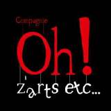 Logo Oh! z'arts etc